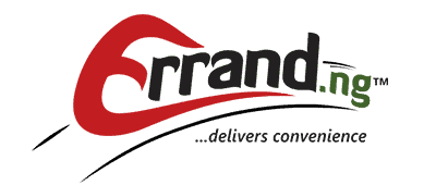 ERRAND.NG | Logistics | Errand On-Demand